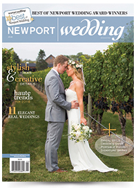 Newport Wedding Magazine
